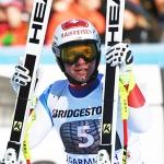 Schweizer Abfahrer bereitet sich in heimatlichen Gefilden auf die neue Saison vor
