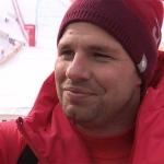 Olympia 2018: Abfahrtsweltmeister Beat Feuz ist bereit für die Olympia-Abfahrt am Donnerstag