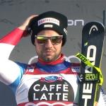 Swiss-Ski Herren beziehen Trainingslager in Panorama