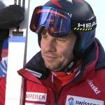 Beat Feuz und Daniel Yule wollen die Schweiz in Wengen jubeln lassen