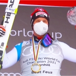 Sehenswert: Der Jahresbericht von Swiss-Ski jetzt auch digital