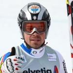 """Südtiroler Peter Fill als """"Videostar"""" unterwegs"""