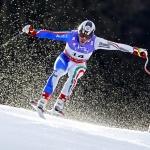 Italiens Speed-Mannschaft bricht nach Übersee auf