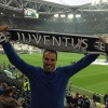 Juve-Fan Peter Fill macht auch im Bologna-Trikot eine gute Figur