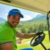 Auch in diesem Jahr steht die Peter Fill-Golf Trophy an