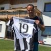 Peter Fill drückt im Champions-League-Finale Juventus Turin die Daumen