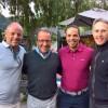 Peter Fills Golfturnier war wieder einmal ein großer Erfolg