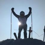 Italiens Ski-Herren verabschieden sich nach Südamerika