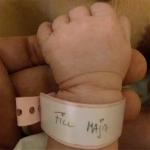 Maja ist da!!! Peter Fill wird zum dritten Mal Vater
