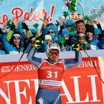 Von Peter Fill bis Veronique Hronek: Gleich 21 Ski-Asse hängten die Skier an den Nagel