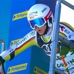 Andrea Filser ist deutsche Riesentorlauf-Meisterin 2021