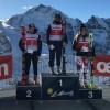 Swiss Ski News: FIS Oerlikon slalom on the Diavolezza