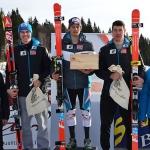 ÖSV NEWS: Erfolgreiche FIS-Rennen am Hochficht