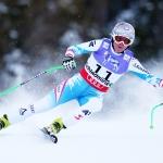 """Andrea Fischbacher im Skiweltcup.TV Interview: """"Jetzt ist die Zeit, um eine gute Grundbasis zu schaffen."""""""