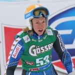 Magdalena Fjällström ist Slalom Junioren Weltmeisterin 2013 – Michelle Gisin jubelt über Silbermedaille
