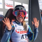 Skiweltcup.TV kurz nachgefragt: Heute mit Magdalena Fjällström