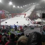 Flachau hat Grund zum Feiern: 10 Jahre AUDI FIS Nachtslalom