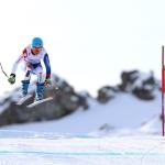 Jasmin Flury gewinnt Europacupabfahrt in Hinterstoder