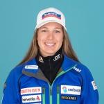 Jasmine Flury gewinnt zweiten EC-Super-G in Davos