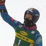 HEAD Rückblick: Tommy Ford – mit neuem Ski in Santa Caterina am Podium