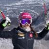 Josephine Forni gewinnt EC-Slalom in Soldeu – EC-Gesamtwertung geht an Nina Ortlieb