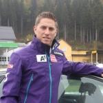 Österreichs Abfahrtshoffnung Max Franz ist heiß für Übersee
