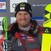 Max Franz gewinnt ersten Abfahrtslauf der Saison 2018/19 in Lake Louise