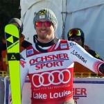 Starker Auftritt des Fischer Speed Teams in Lake Louise