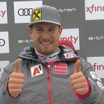 Max Franz gewinnt Super-G in Beaver Creek