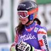 Coralie Frasse-Sombet refrains from racing in Killington