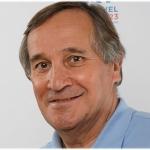 Bernard Front, neuer Präsident des WM Organisationskomitee Courchevel Méribel 2023
