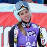 Marie-Michele Gagnon gewinnt NorAM-Slalom in Jackson Hole