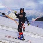 Schnee-Comeback von Marie-Michèle Gagnon