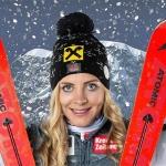 Katharina Gallhuber freut sich auf ihr Comeback in Levi