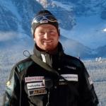 """Manuel Gamper im Skiweltcup TV Interview: """"Nicht nur Lara Gut steht vor einer neuen Herausforderung!"""""""