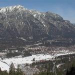 Wird Garmisch zum Mekka der alpinen und nordischen Ski-Fans?