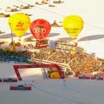 Auch Garmisch-Partenkirchen will die Ski-WM 2025