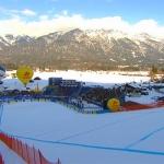 LIVE: 2. Abfahrtstraining der Damen in Garmisch-Partenkirchen 2019, Vorbericht, Startliste und Liveticker