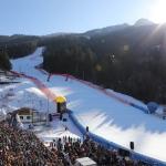 Garmisch-Partenkirchen will die Ski-WM 2025 beherbergen
