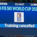 Abgesagt: 1. Abfahrtstraining der Herren in Garmisch-Partenkirchen 2021 ist abgesagt