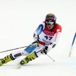 Vincent Gaspoz im Riesenslalom nicht am Start – Nur sieben Schweizer beim Heimrennen im Einsatz