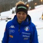 Verena Gasslitter gewinnt Europacup-Super-G in Davos