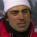 Kristian Ghedina verlernt das Siegen nicht