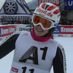 Marlies Schild wieder Erste – Christina Geiger auf Platz vier