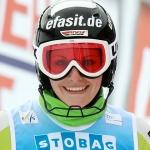 Kirchgasser gewinnt Slalom in Kranjska Gora (SLO) – Christina Geiger Achte