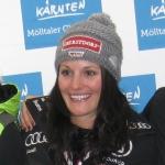 """Tina Geiger im Skiweltcup.TV Interview: """"Ich möchte wieder in die Top-15 Startgruppe"""""""