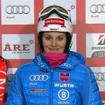 Europacup-Rennen im Skigebiet Oberjoch