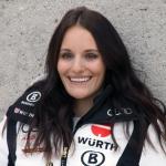 """Tina Geiger: """"Möchte mich in der Weltrangliste schnellstmöglich nach vorne arbeiten"""""""