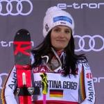 Christina Ackermann will durchstarten