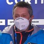 """SKI WM 2021 / Peter Gerold: """"Logisch ist es jetzt einfach zu sagen, eine frühere Startzeit wäre besser gewesen."""""""